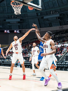 Mens Lincoln vs FSU 2-27-18 by Ed Chavis