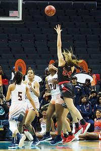 Womens WSSU vs VSU 3-1-18 by Ed Chavis