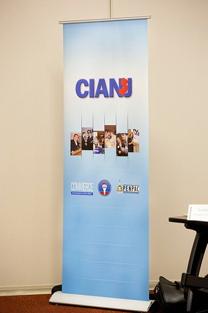 CIANJ Healthcare Roundtable