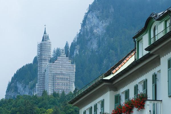 Ludwigs Castle