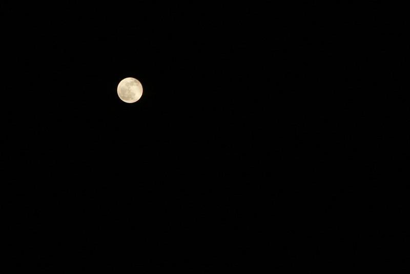 Pleine Lune, 16.03.2014