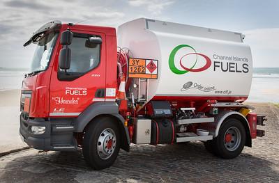 CIFL Truck-2