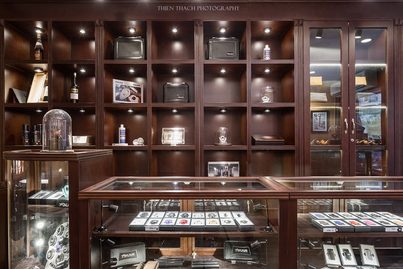 CIGAR shop by Apes Design