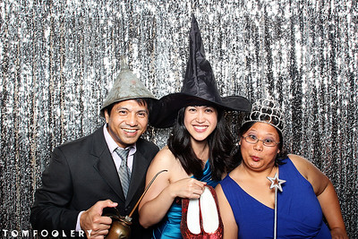 Cindy + Cristi's Wedding
