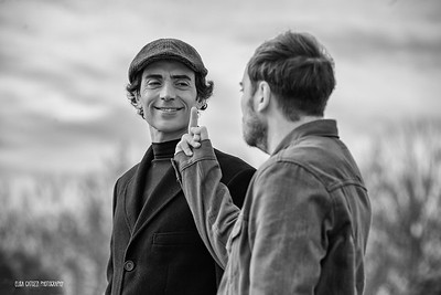 Trespass, 2019 - A short film by Victor Rambaldi