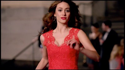 "Cotton ""Emmy Rossum""     Dir: Pam Thomas"