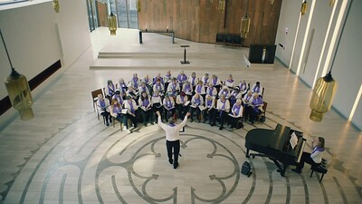 "Alzheimer's Association ""Magic of Music"""