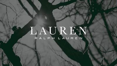 "Ralph Lauren ""Lily"""
