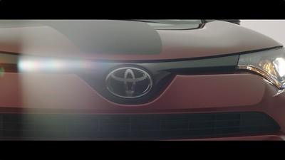 """Toyota """"Anthem"""""""