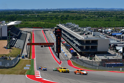 CIRCUIT OF THE AMERICAS 2017 R3