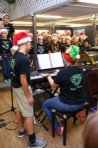 JH Christmas Choir,  11/18/16,   FREE DOWNLOAD