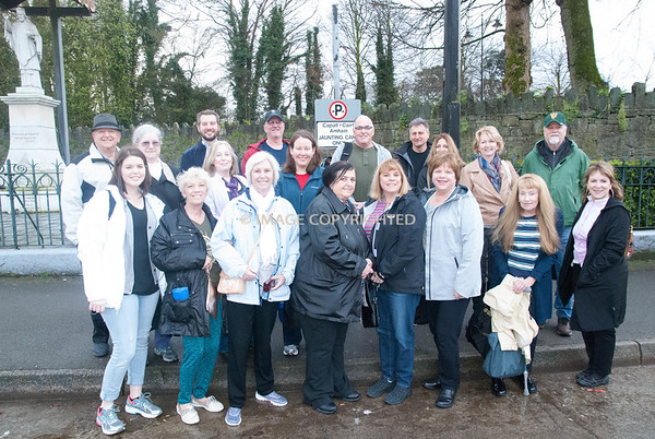 C-I-T Tours Ireland