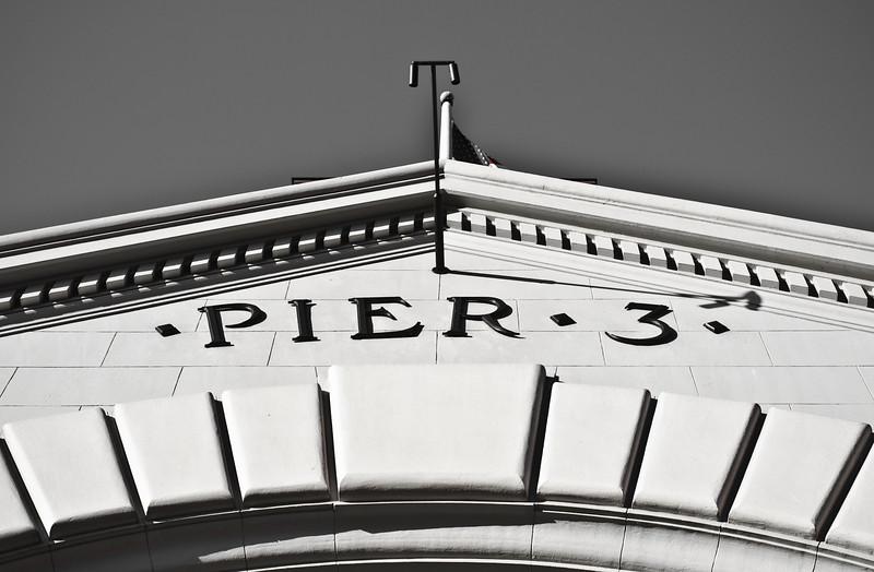 Pier 3, San Francisco