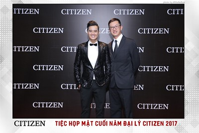 CITIZEN-Vietnam-Year-End-Party-2017-Photobooth-by-WefieBox-43