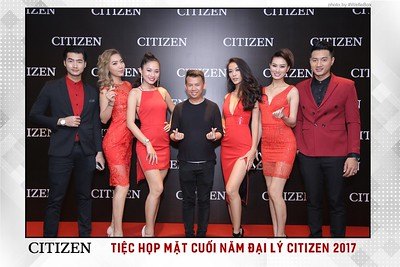 CITIZEN-Vietnam-Year-End-Party-2017-Photobooth-by-WefieBox-53