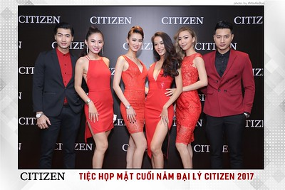 CITIZEN-Vietnam-Year-End-Party-2017-Photobooth-by-WefieBox-57