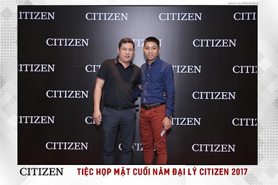 CITIZEN-Vietnam-Year-End-Party-2017-Photobooth-by-WefieBox-38