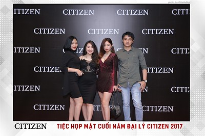 CITIZEN-Vietnam-Year-End-Party-2017-Photobooth-by-WefieBox-62