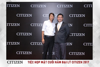 CITIZEN-Vietnam-Year-End-Party-2017-Photobooth-by-WefieBox-20