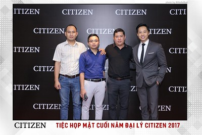 CITIZEN-Vietnam-Year-End-Party-2017-Photobooth-by-WefieBox-25