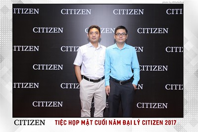 CITIZEN-Vietnam-Year-End-Party-2017-Photobooth-by-WefieBox-66