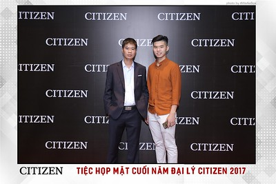 CITIZEN-Vietnam-Year-End-Party-2017-Photobooth-by-WefieBox-27