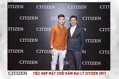 CITIZEN-Vietnam-Year-End-Party-2017-Photobooth-by-WefieBox-11