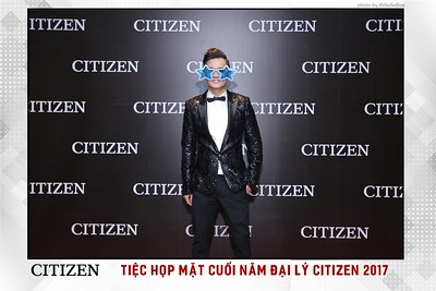CITIZEN-Vietnam-Year-End-Party-2017-Photobooth-by-WefieBox-15