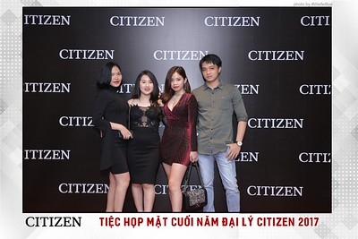 CITIZEN-Vietnam-Year-End-Party-2017-Photobooth-by-WefieBox-61