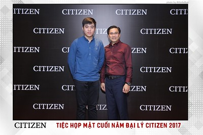 CITIZEN-Vietnam-Year-End-Party-2017-Photobooth-by-WefieBox-45