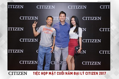 CITIZEN-Vietnam-Year-End-Party-2017-Photobooth-by-WefieBox-33