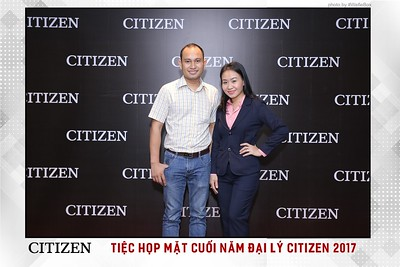 CITIZEN-Vietnam-Year-End-Party-2017-Photobooth-by-WefieBox-67