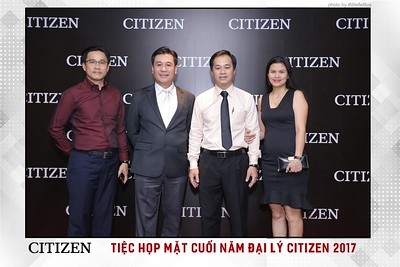 CITIZEN-Vietnam-Year-End-Party-2017-Photobooth-by-WefieBox-47