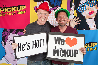 WeHo PickUp Goin' All the Way Party.  www.wehopickup.com.  #WeHoPickUp Photo by VenicePaparazzi.com
