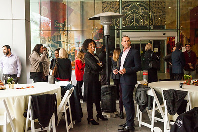 City of West Hollywood Holiday Party.  www.weho.org Photo by Venice Paparazzi