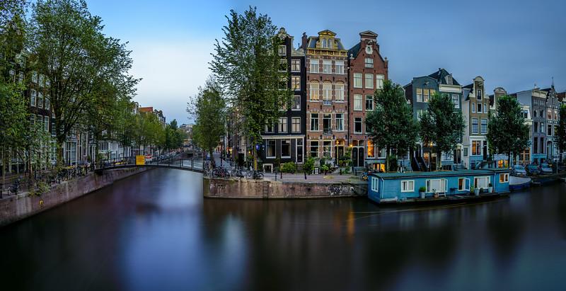 Brouwers, Amsterdam