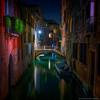 2016.63 - LE - Venice IV - Venice Canals