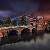 2016.44 - Pano+LE - Amsterdam Sunset - XVIII - HRes