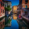 2016.67 - 1xp - Venice IX - Gondolier
