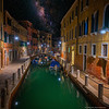 2016.120 - Venice XXIV - Canals at Night
