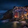 2017.20 - ItalyCT - Riomaggiore V Night