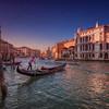 2016.70 - 1xp - Venice X - Gondolier