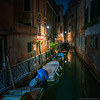 2016.71 - 1xp - Venice XI - Canals Night