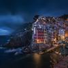 2017.23 - ItalyCT - Riomaggiore VI Night