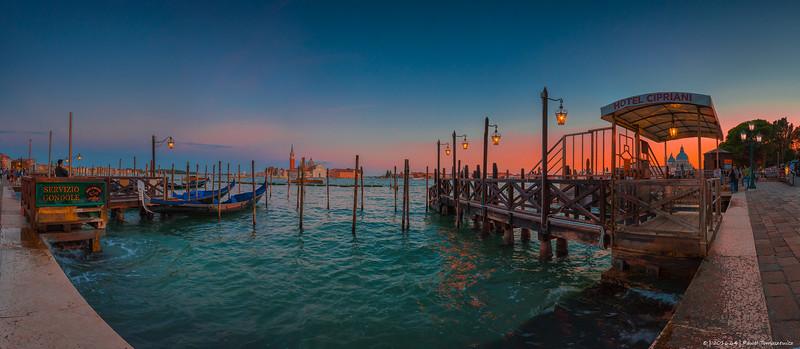 2016.64 - LE/Pano - Venice V - SanGiorgioMaggioreIsland
