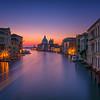 2016.61 - LE - Venice - Accademia Bridge View