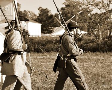 Norlands-15th Alabama Tactical 2011