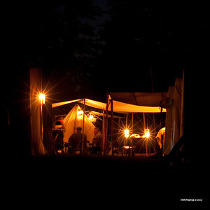 Templeton night 2012