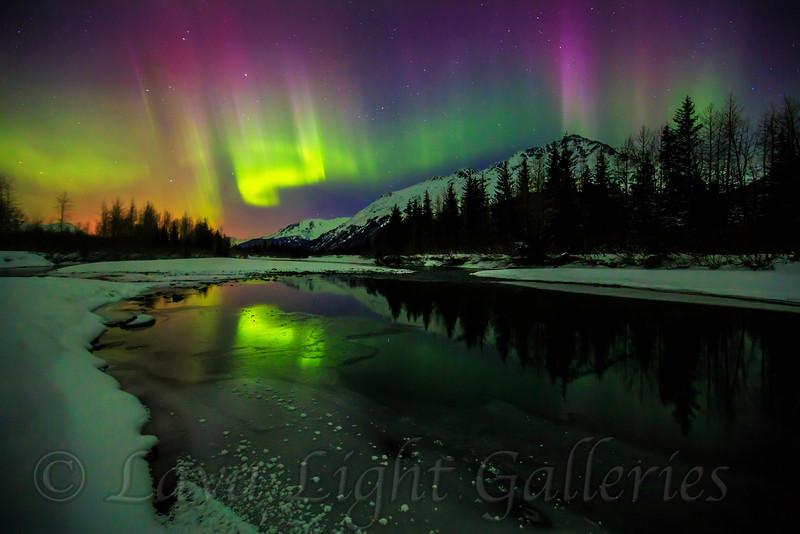Aurora Dreamscape