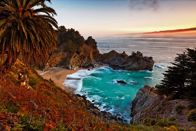 California CJ